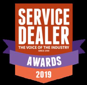 Service Dealer Awards 2019